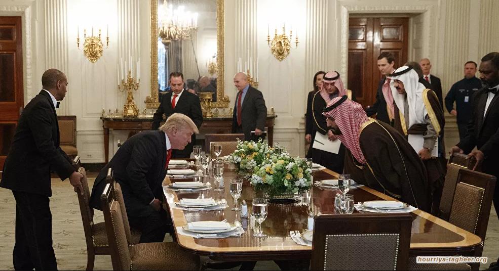 سلاح الرشوة أقل فاعلية بيد محمد بن سلمان بعد رحيل ترامب