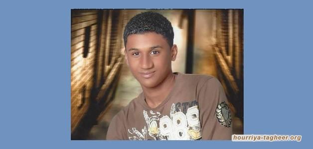منظمات حقوقية تطالب النظام السعودي بوقف حكم إعدام الشاب آل درويش