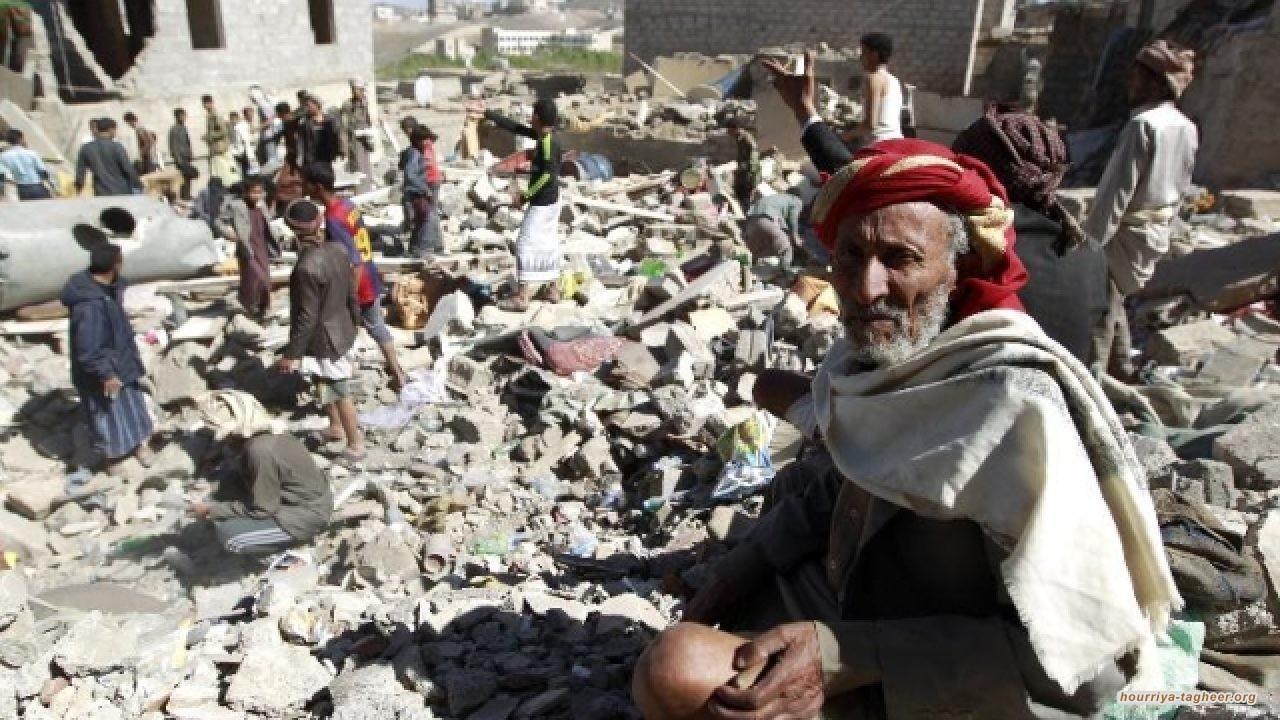 المال السعودي والإماراتي يستلب القرار الأممي.. الكلمة الفصل للشعب اليمني