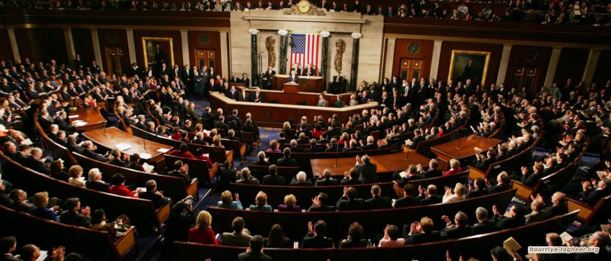 مشروع قانون يطالب بسحب القوات الأمريكية من اليمن