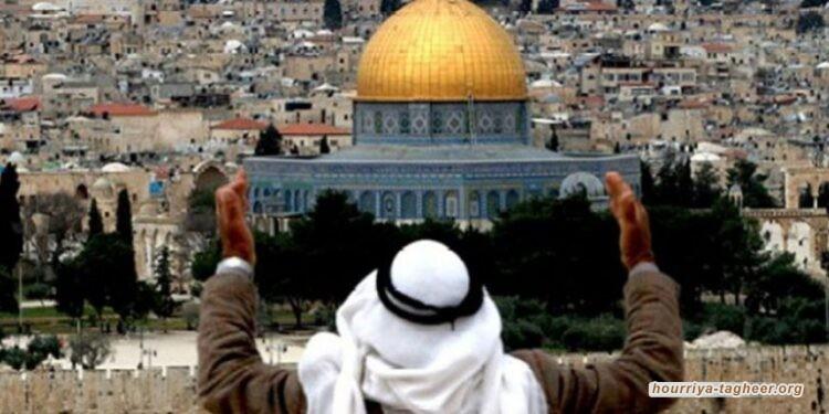 تحذيرات فلسطينية من نتائج لقاء بن سلمان – نتنياهو