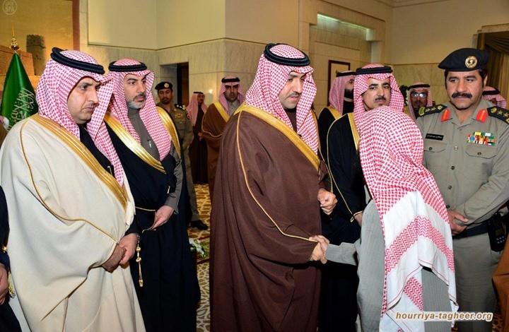 حملة غير مسبوقة بمملكة آل سعود للإفراج عن نجل الملك عبد الله