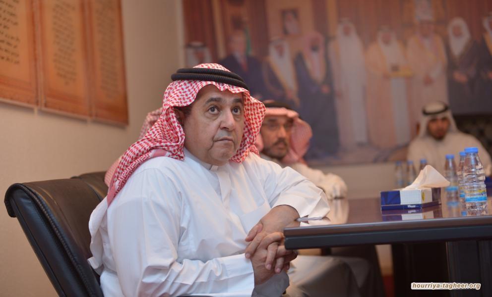 أنباء عن اعتقال الإعلامي داوود الشريان