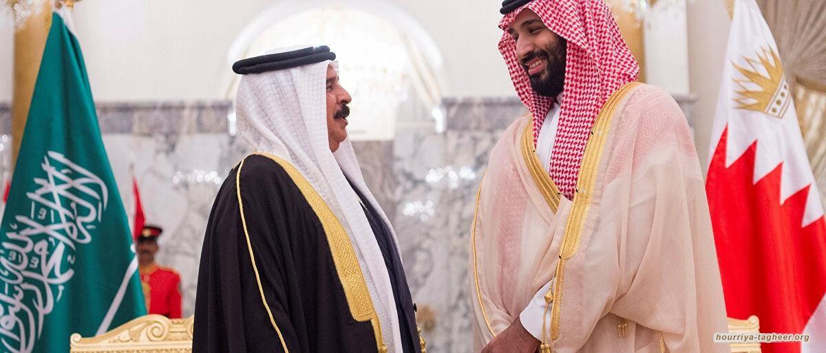 تقرير إسرائيلي: المنامة طبعت مع تل أبيب بعد موافقة الرياض