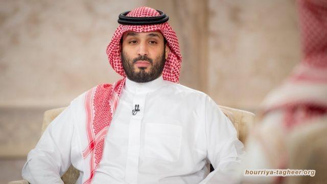 تحقيق: التهور والسلوك الشاذ يسيطر على شخصية محمد بن سلمان