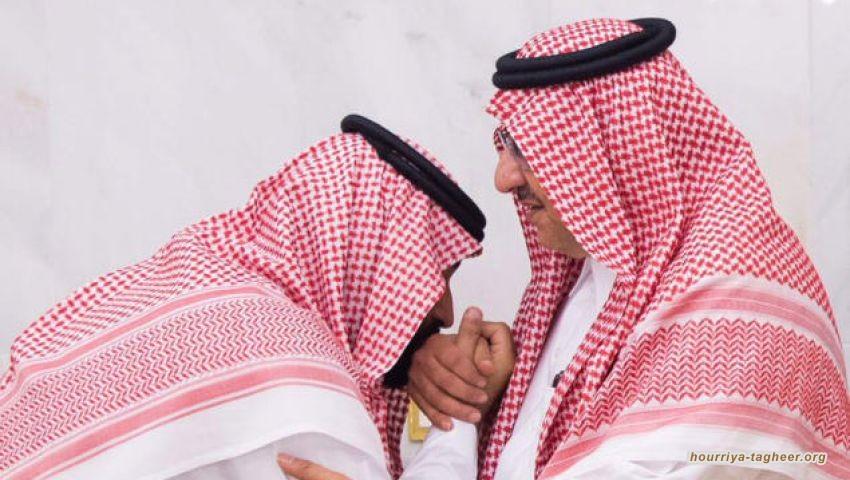 مجددا.. واشنطن ساحة للصراع السعودي الداخلي