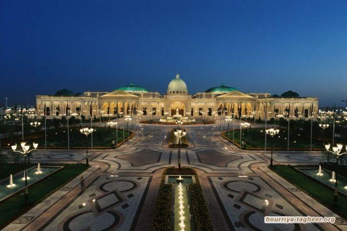 من بينهم الوليد بن طلال وأولاد الملك عبدالله.. 11 أميرا من ذرية عبدالعزيز معتقلين في هذا المكان وتفاصيل خطيرة
