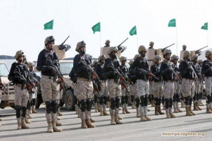 """""""الغارديان"""": لندن أبرمت صفقات سلاح ضخمة مع الرياض"""