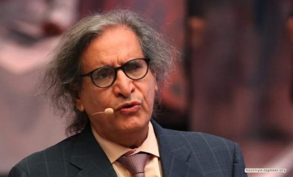 """عرّاب """"ابن سلمان"""" عثمان العمير يثير جدلاً واسعاً: أخبار وتغيرات سارة في الخليج قريباً"""