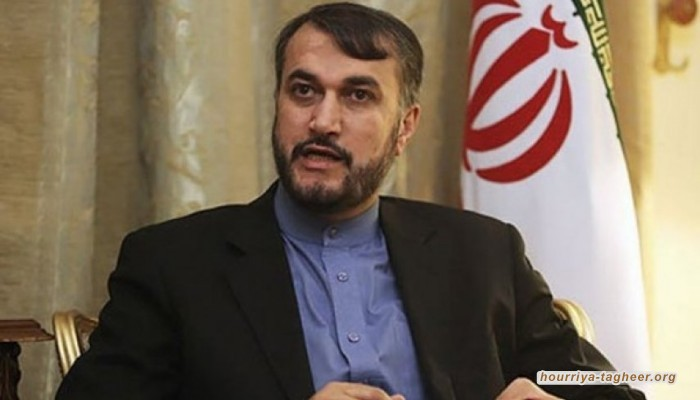 إيران تحمل آل سعود مسؤولية عيد الحزن بـ4 دول عربية