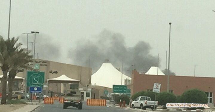 أنصار الله يهاجمون المملكة بـ6 طائرات مسيرة و3 صواريخ باليستية