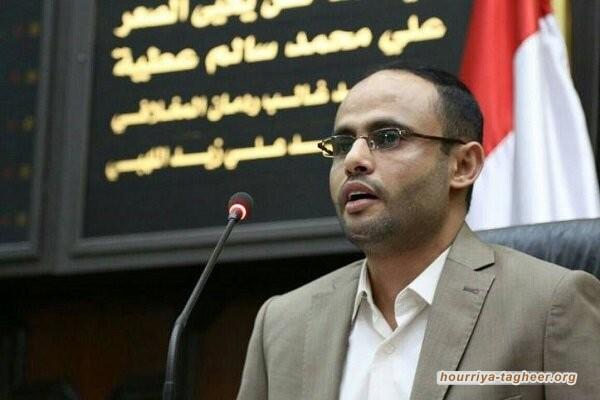 الأمم المتحدة فشلت بواجباتها تجاه اليمن وانحيازها للعدوان ليس خفي على أحد