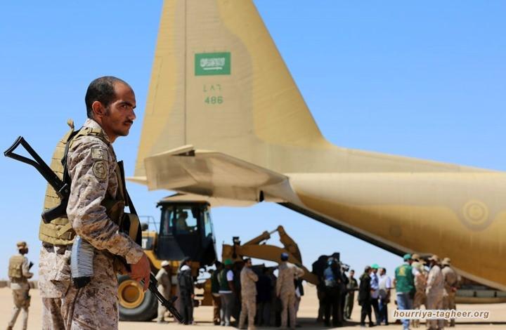 التايمز: على بريطانيا وقف عار بيع الأسلحة لآل سعود
