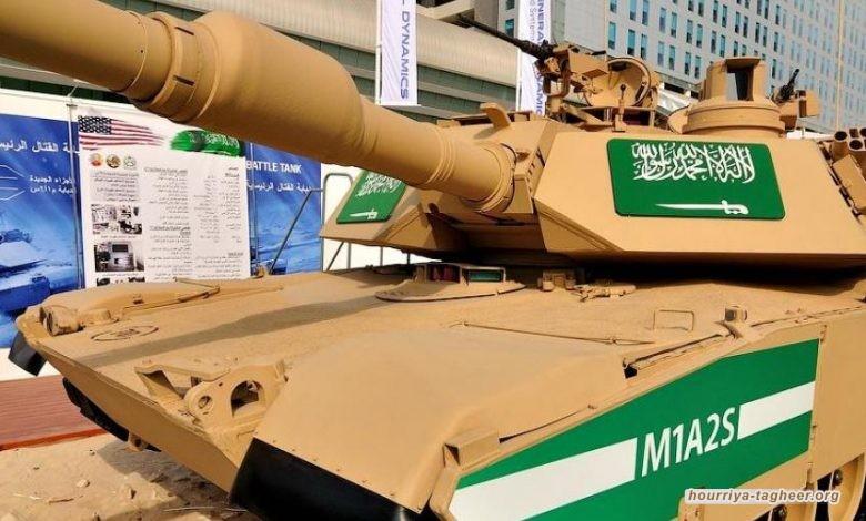 صفقات بمليارات الدولارات.. النظام السعودي أكبر المستوردين للأسلحة الأمريكية