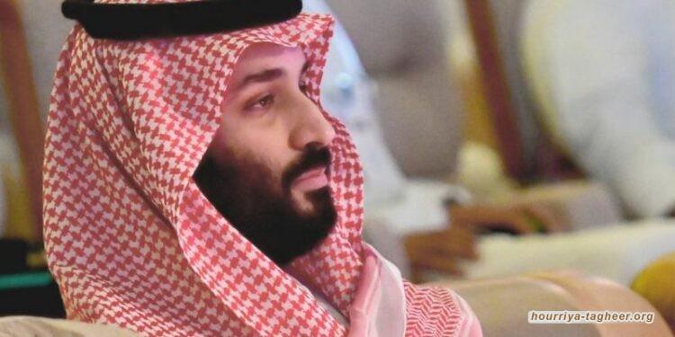 """منظمة حقوقية تدين تحريض """"بن سلمان"""" على العنف وتبرير استخدامه"""