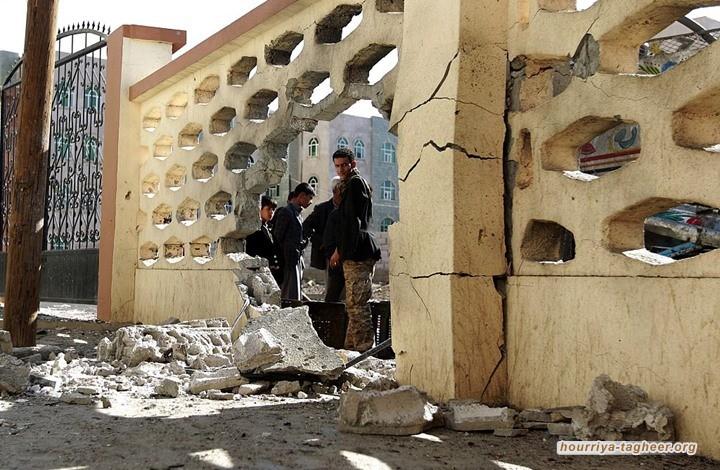 WP: قرار أمريكي ضد أنصار الله وتحذير من كارثة إنسانية باليمن
