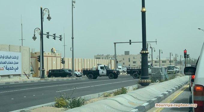 هل يعاقب آل سعود منطقة القطيف بذريعة فايروس كورونا؟