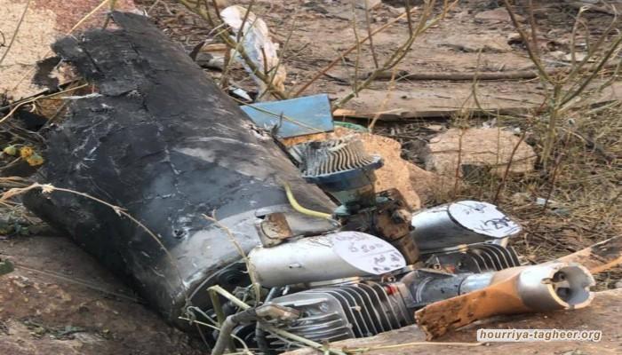 أنصار الله يعلنون مهاجمة مطارين وقاعدة عسكرية بالسعودية