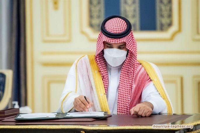 كتب حسين ابراهيم: حُكم ابن سلمان لا يستقرّ: المنافسون يتربصون ويشككون بشرعية حكمه بعد أبيه.