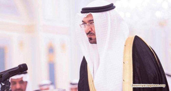 مغرد سعودي: بن سلمان يخشى علاقات الجبري مع واشنطن