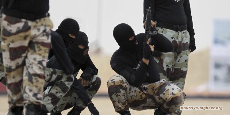 فرقة النمر: 50 رجلا لملاحقة وتصفية معارضي بن سلمان في الخارج