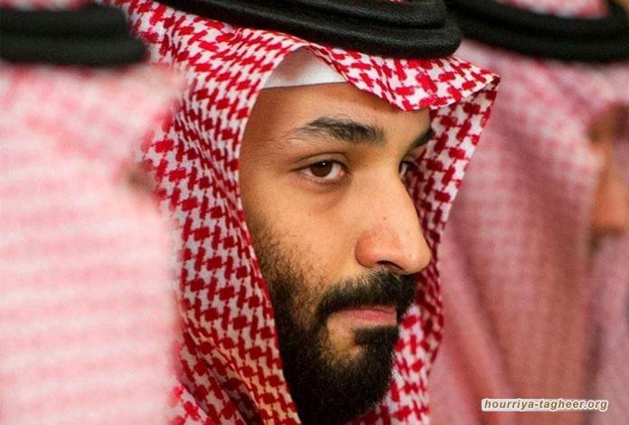 فضح أسرار السعوديين لإسرائيل.. مطالب بمحاكمة محمد بن سلمان بتهمة الخيانة