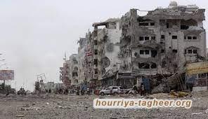 الفريق الأممي : التحالف قتل وإصاب 18 ألف مدني في اليمن