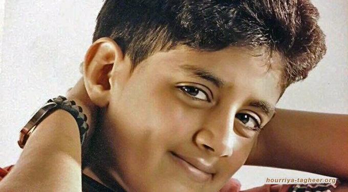 سجل أسود لنظام آل سعود في اليوم العالمي للطفل