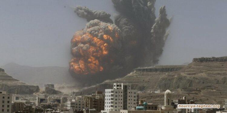 اليمن: خسائر الحرب تتجاوز الـ 88 مليار دولار في 5 سنوات