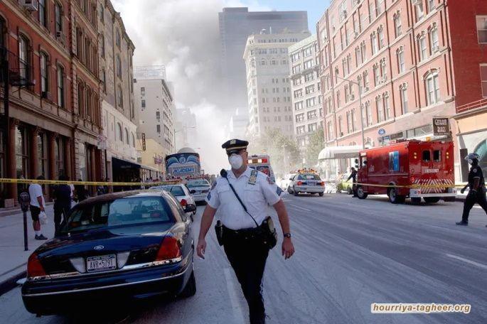 بعد اتهامات من عائلات الضحايا للوكالة بالتواطؤ مع السعودية.. بايدن يوقع على أمر الإفراج عن وثائق FBI بشأن علاقة الرياض بهجمات 11 سبتمبر.