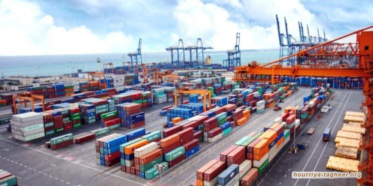 تراجع الصادرات السعودية لأكثر من 25% خلال أغسطس