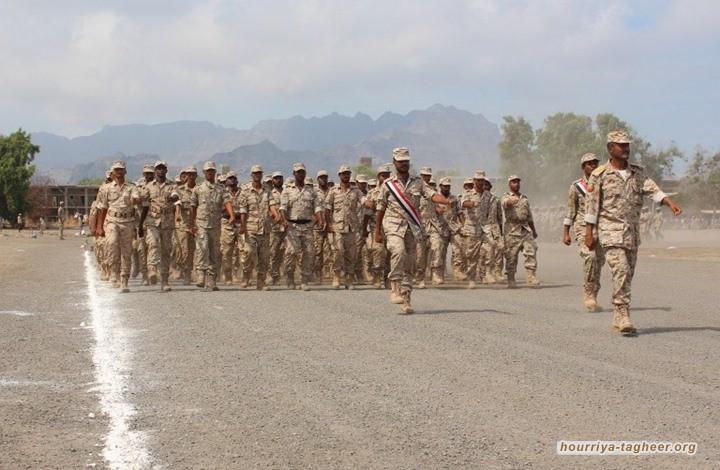 """مجتهد"": جنود يمنيون مصابون بكورونا في جازان ونجران"