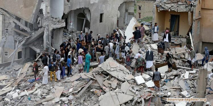 بسبب اليمن.. غضب في بريطانيا من الدعم العسكري لنظام آل سعود