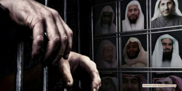 أحدهم مصاب بالشلل.. أوضاع كارثية لثلاثة معتقلي رأي بالسعودية