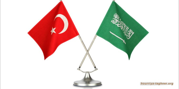 """صحف: بن سلمان ينتقم من تركيا بـ""""المقاطعة الاقتصادية"""""""