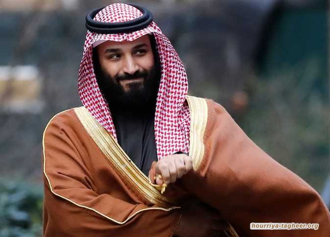 اعتقالات وعمليات احتجاز واسعة في الرياض في طريق بن سلمان لضمان العرش