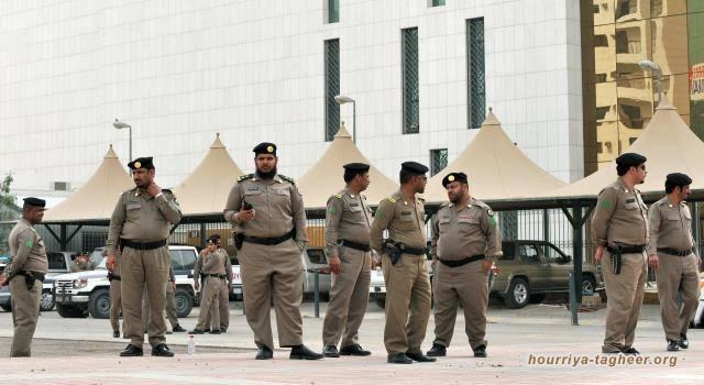 اعتقال 4 مواطنين عبروا عن أرائهم بشأن انتشار كورونا
