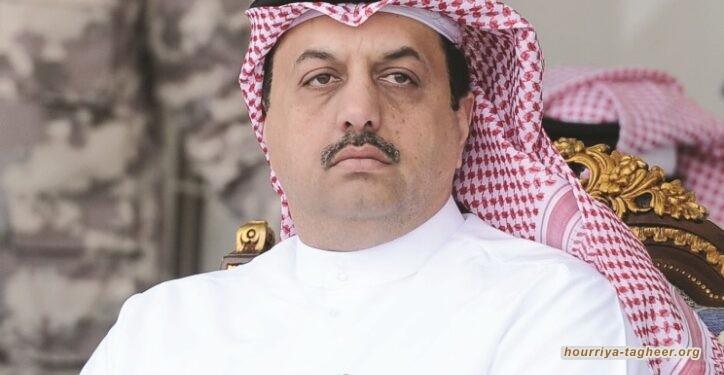 العطية يكشف: دول الحصار كانت تخطط لغزو قطر عسكريا