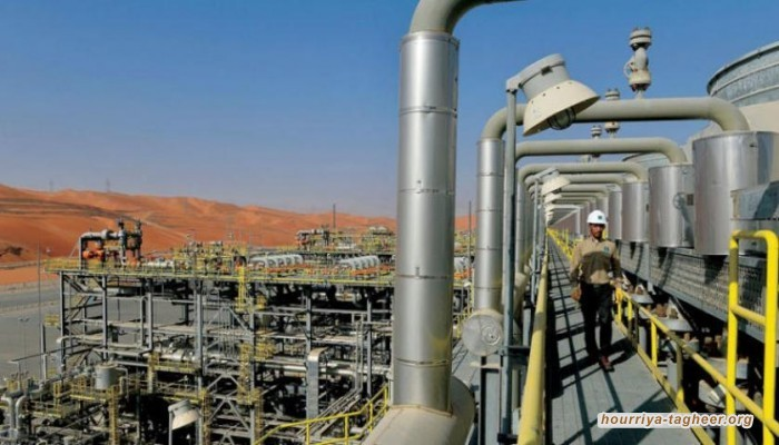السعودية.. صادرات النفط الخام في مايو تسجل أعلى مستوياتها بأربعة أشهر