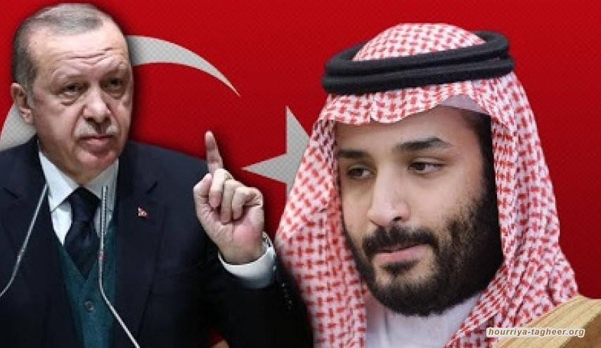 بالأسماء.. الكشف عن تورط ضباط سعوديون بمحاولة الانقلاب في تركيا عام 2016