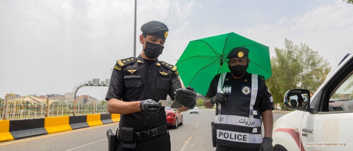 السعودية.. 23 ألف مخالفة للإجراءات الاحترازية من كورونا بـ9 أيام