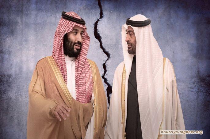 بلومبيرج: التوترات بين السعودية والإمارات لا زالت قائمة رغم انتهاء أزمة إنتاج النفط.