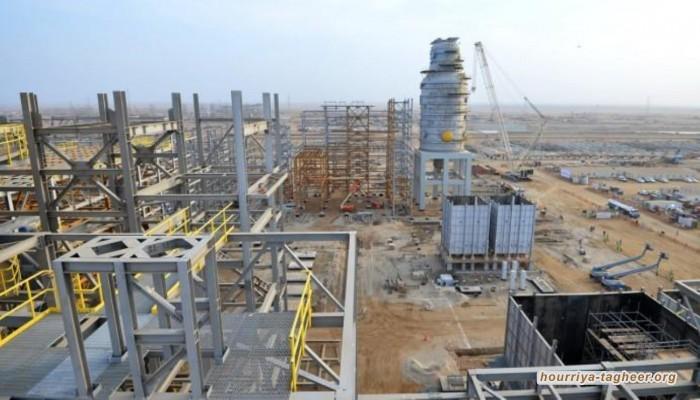 السعودية.. مشروع لأرامكو في جازان يحصل على تمويل بـ5.6 مليار دولار