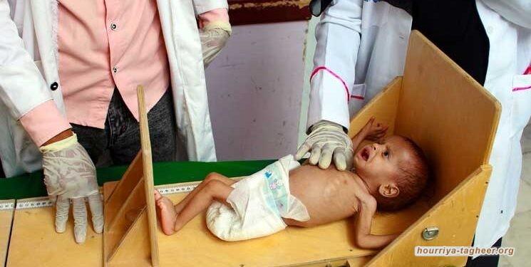 """معهد أمريكي: اليمن كارثة آل سعود وسمعة ابن سلمان """"مسممة"""""""