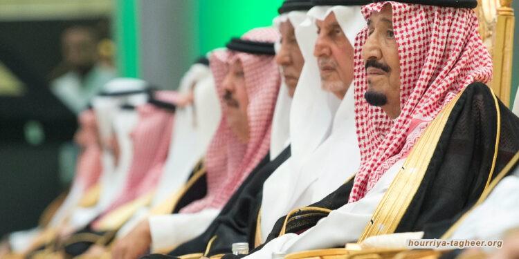 هيئة البيعة .. أسسها الملك عبد الله وأقصاها الملك سلمان ونجله