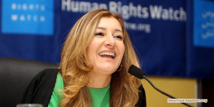 حقوقية دولية توجه رسالة إلى محمد بن سلمان: نراك في المحكمة قريبا