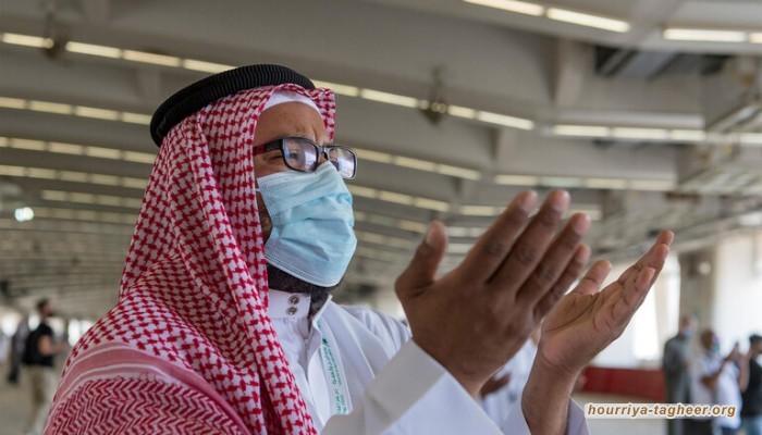 لليوم الثالث على التوالي.. إصابات كورونا في السعودية فوق الألف