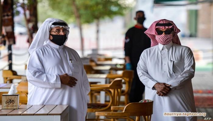 السعودية تكسر حاجز الـ900 إصابة بكورونا لليوم السابع