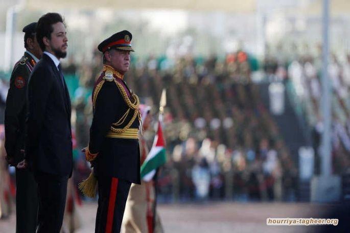 """كل الخيوط تشير إلى الرياض.. حرب تسريبات أردنية: """"فتنة حمزة"""" بتوقيع ابن سلمان"""