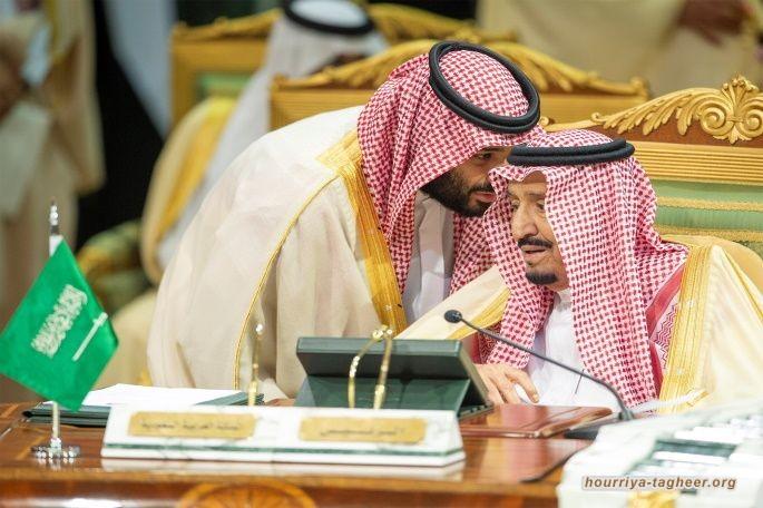 دون اكترات بالمخاطر.. حمد السديري: السخط الشعبي يتزايد على النظام السعودي ويكشف: كنت شاهداً على هذا الأمر